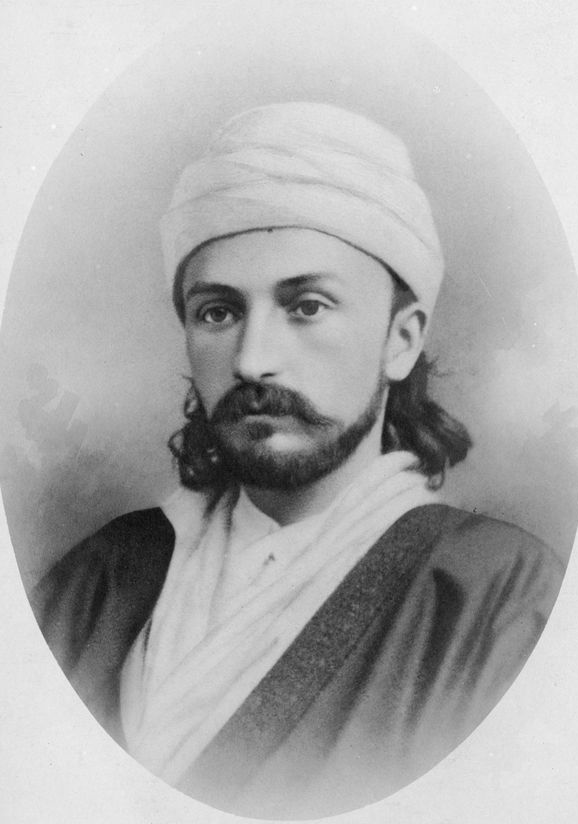 `Abdu'l-Bahá