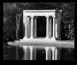 Portals of the Past - Golden Gate Park SFO