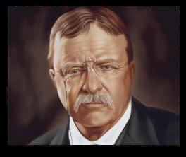 President Theodore Roosevelt, From GoogleImages