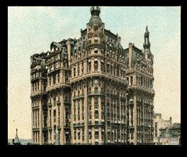 Hotel Ansonia
