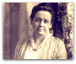 Corinne True (1861-1961)