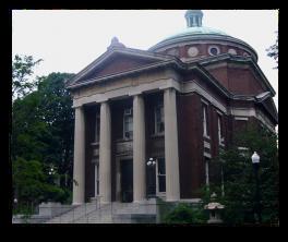 Earl Hall Columbia University (Internet)
