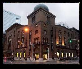 Masonic Temple - Chicago
