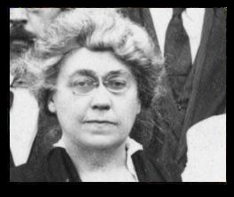 Agnes Parsons