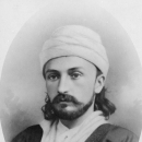 'Abdu'l-Baha as a Young Man