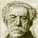 Dr. David Starr Jordan (1851-1931) President of Stanford University
