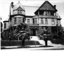 House of Helen Goodall, Oakland, California