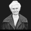 Mrs. Helen Goodall (1847-1922) of Oakland, California